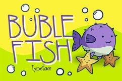 Bubble Fish Product Image 1