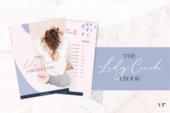 Lady Coach eBook Canva Template Product Image 3