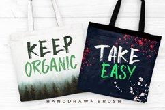 Halowyne Handdrawn Brush Product Image 5