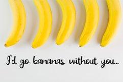 PN Banana Split Script Product Image 4