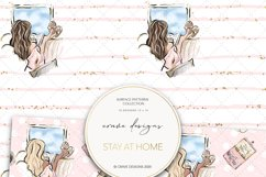 Stay At Home Patterns Product Image 5
