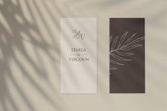Alymhela Beautiful Script Product Image 4