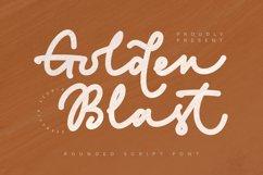 Golden Blast Product Image 1