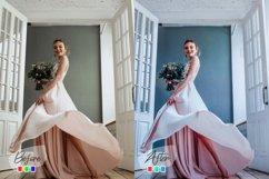 7 Vogue Mood Photoshop Actions, ACR, LUT Presets Product Image 3