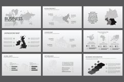 Hipster business Powerpoint Template Product Image 3