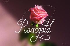 Rosegold Product Image 1