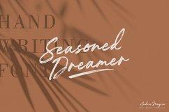 Seasoned Dreamer Product Image 1
