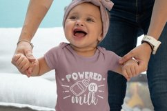 Baby sayings svg bundle - baby onesie svg Product Image 7