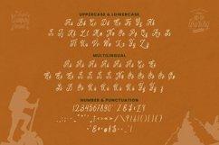 Web Font Ova Font Product Image 2