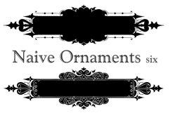 Naive Ornaments Six Product Image 4