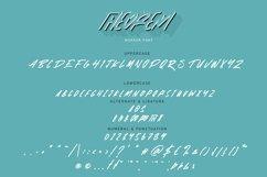 Theorem | Marker Font Product Image 2