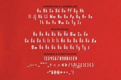 Web Font Shinigami Font Product Image 4