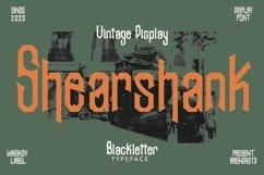 Shearshank Product Image 1