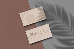 Collathives Signature Brush Font Product Image 2