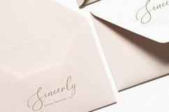 Dagtton - Wedding Calligraphy Font Product Image 6