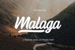 Malaga Product Image 1