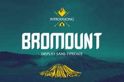Bromount Product Image 1