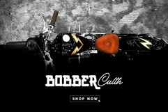 BOBBER BOLD & Cubs Script FONT DUO Product Image 4