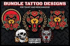 Bundle Tattoo Designs Product Image 1