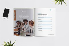 Stream Brochure Template Product Image 6