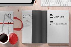 NewspaperSlab Serif font Product Image 5