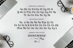 Arinda Font Product Image 3