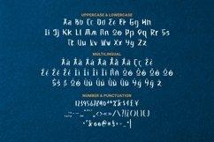 Web Font KURONEKO Font Product Image 5