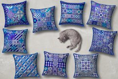 Moroccan seamless patterns set Product Image 4