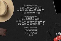 NoMeRcY Font Product Image 5