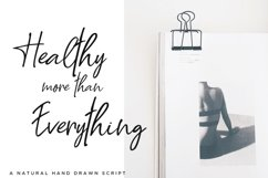 Very Cute Exclusive Handwritten Font Bundle / Limited Time Product Image 3