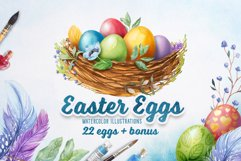 Easter Eggs Product Image 1