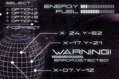 Centauri Typeface Product Image 3