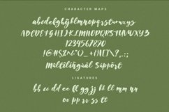 Husein Script | Handwritten Ramadan Font Product Image 5