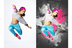 Poster Maker photoshop action Product Image 3