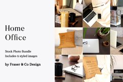 Home Office - Stock Photo Bundle Product Image 1