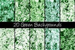 100 Shiny Foil Backgrounds Product Image 6