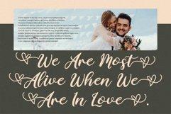 Aprilisa - Beautiful Script Font Product Image 6