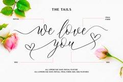 Bridgesty - Wedding Font Product Image 5