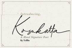 Kosakatta Product Image 1