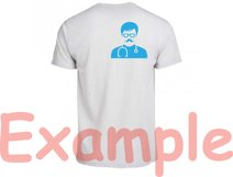 Doctor Medic Props SVG Nurse hospital medicine 207S Product Image 4