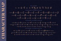 Hiratheria - Beautiful Script Font Product Image 3