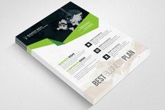 Software Solutions Flyer Templates Product Image 3