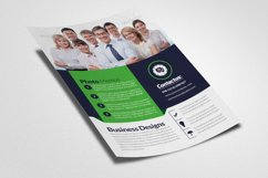 Business Corporate Agency Flyer Product Image 2