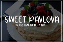 Sweet Pavlova Product Image 1