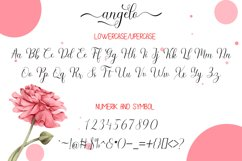 LOVE angelo Product Image 5