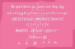Sofhie | Modern Script Style Product Image 6