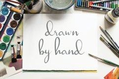 Primrose - A Cheerful Modern Handwritten Brush Script Product Image 5