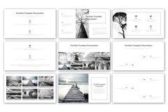 Portfolio - Presentation Template Product Image 5