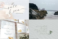 The Farmhouse Font Bundle by Beck McCormick Product Image 3