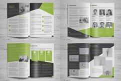 Company Profile Brochure v8 Product Image 17